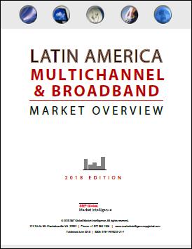 Latin America Multichannel Broadband Market Overview | S&P