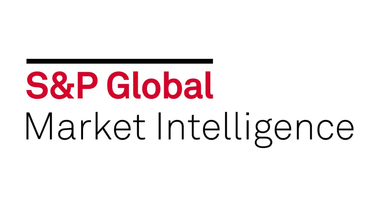 Home   S&P Global Market Intelligence