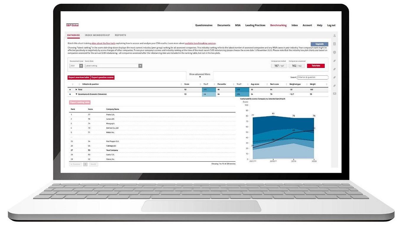 CSA Portal
