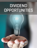 Dividend Opportunities