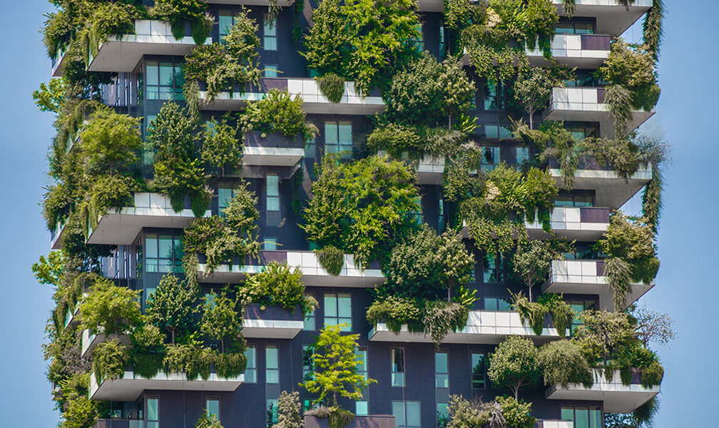 ESG - Getting to Know the Dow Jones Green Real Estate Indices